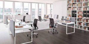Instant Office advantages