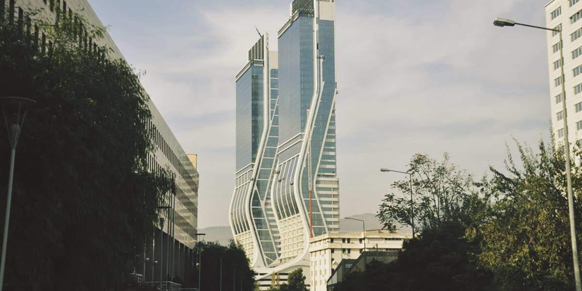 İzmirde Lüks Ofisler Nerede