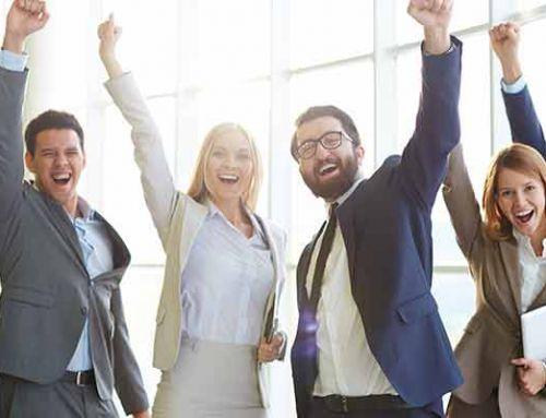 Küçük Şirketler Çalışanlarını Çok Büyük Mutlu Edebilir
