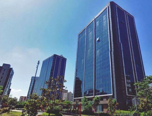 About ByOffice Plaza