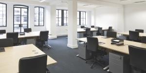 Paylaşımlı Ofis Çözümleri