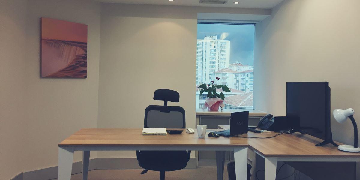 Ofis Çözümleri Plan Ofis