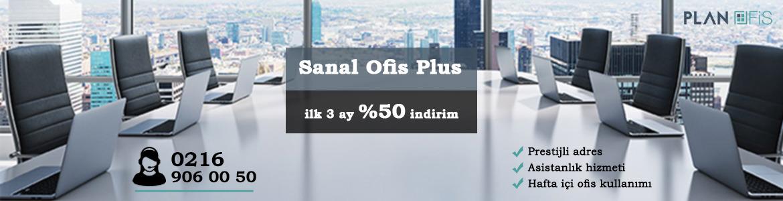 Sanal Ofis Plus